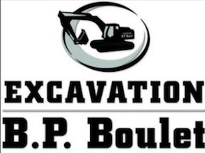 Excavation B.P.Boulet - Estrie / Canton de l'est, Marston