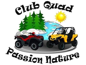 Club Quad Passion Nature - Saguenay-Lac-Saint-Jean, Métabetchouan (Lac-St-Jean)