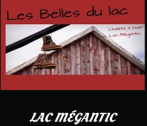 Les Belles du Lac - Estrie / Canton de l'est, Lac-Mégantic (V)