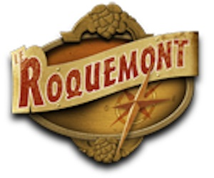 Microbrasserie Le Roquemont - Capitale-Nationale, Saint-Raymond