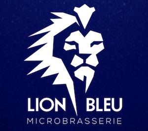 Microbrasserie Lion Bleu - Saguenay-Lac-Saint-Jean, Alma (Lac-St-Jean)