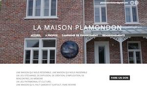 Maison Plamondon - Capitale-Nationale, Saint-Raymond