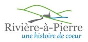 Municipalité de Rivière-à-Pierre - Capitale-Nationale, Rivière-à-Pierre