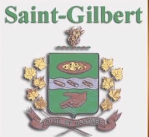 Municipalité de Saint-Gilbert - Capitale-Nationale, Saint-Gilbert