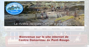 Centre de Plein Air Dansereau - Capitale-Nationale, Pont-Rouge