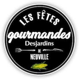 Fêtes Gourmandes Desjardins de Neuville - Capitale-Nationale, Neuville