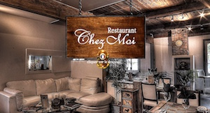 Restaurant Chez Moi - Capitale-Nationale, Deschambault-Grondines