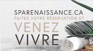 Spa renaissance - Côte-Nord / Duplessis, Sept-Îles