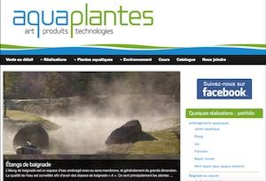 AquaPlantes - Capitale-Nationale, Neuville