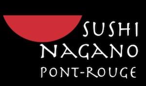 Restaurant Sushi Nagano - Capitale-Nationale, Pont-Rouge