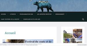 Festival du conte et de la légende de l'Innucadie - Côte-Nord / Duplessis, Natashquan