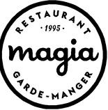 Restauran Magia - Montérégie, Longueuil