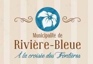 Municipalité de Rivière-Bleue - Bas-Saint-Laurent, Rivière-Bleu
