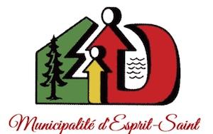 Municipalité d'Esprit-Saint - Bas-Saint-Laurent, Esprit-Saint