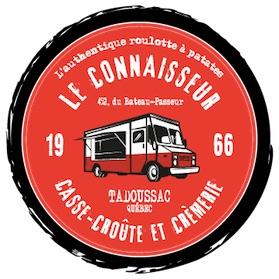 Casse-croûte Le Connaisseur - Côte-Nord / Manicouagan, Tadoussac
