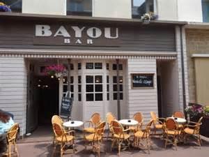 Le  Bayou Bar - Montréal, Montréal