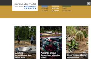 Festival international de jardins - Gaspésie, Grand-Métis