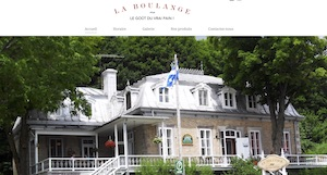 La Boulange - Capitale-Nationale, Saint-Jean-de-l'Île-d'Orléans