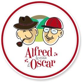 Alfred le voisin d'Oscar - Côte-Nord / Manicouagan, Sacré-Coeur