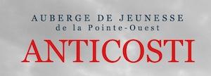 Auberge de jeunesse de la Pointe-Ouest - Côte-Nord / Duplessis, Île d'Anticosti (Port-Meunier)