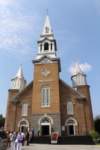 Église Saint-Ferdinand (d'Halifax) - -Centre-du-Québec-, Saint-Ferdinand