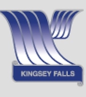 Ville Kingsey Falls - -Centre-du-Québec-, Kingsey Falls