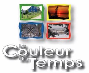 Maison la Couleur du Temps - Bas-Saint-Laurent, L'Île-Verte