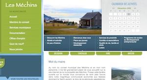 Municipalité de Les Méchins - Gaspésie, Les Méchins
