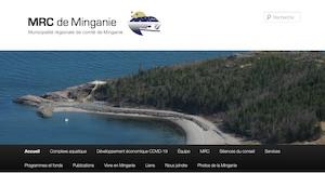 MRC de Minganie - Côte-Nord / Duplessis, Havre-Saint-Pierre