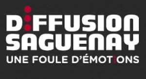Diffusion Saguenay - Saguenay-Lac-Saint-Jean, Saguenay (Saguenay) (V) (Chicoutimi)