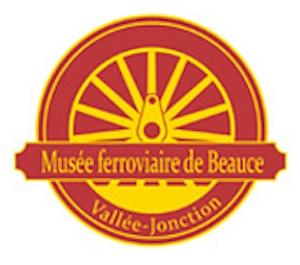 Musée ferroviaire de Beauce - Chaudière-Appalaches, Vallée-Jonction (Beauce)