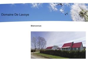 Domaine de Lavoye - Capitale-Nationale, Sainte-Famille-de-l'Île-d'Orléans