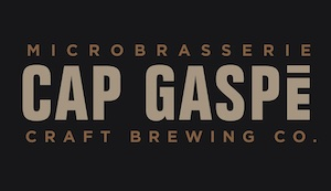 Microbrasserie Cap Gaspé - Gaspésie, Ville de Gaspé