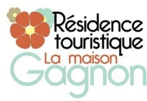Résidence touristique (La maison Gagnon) - Saguenay-Lac-Saint-Jean, Saguenay (Saguenay) (V) (Chicoutimi)