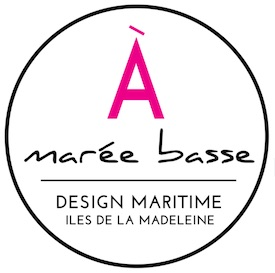 À Marée Basse - Îles-de-la-Madeleine, Havre-Aubert