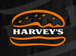Restaurant Harvey's - Estrie / Canton de l'est, Lac-Mégantic (V)