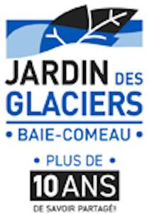 Jardin des Glaciers - Côte-Nord / Manicouagan, Baie-Comeau