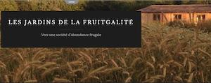 Les Jardins de la FRUITgalité - Capitale-Nationale, Saint-Jean-de-l'Île-d'Orléans