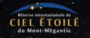 Réserve de ciel étoilé - Estrie / Canton de l'est, Notre-Dame-des-Bois (M)