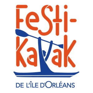 Festi-Kayak - Capitale-Nationale, (M) Saint-Laurent-de-l'Île-d'Orléans