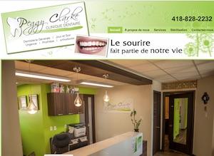 Clinique Dentaire Peggy Clarke - Capitale-Nationale, Saint-Pierre-de-l'Île-d'Orléans