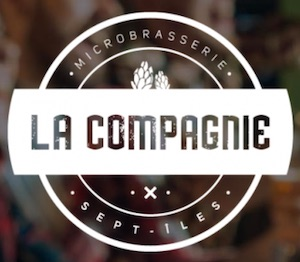 Microbrasserie La Compagnie - Côte-Nord / Duplessis, Sept-Îles