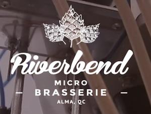 Microbrasserie Riverbend - Saguenay-Lac-Saint-Jean, Alma (Lac-St-Jean)