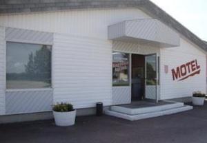 Motel de la Rivière - Saguenay-Lac-Saint-Jean, Saint-Félicien (Lac-St-Jean)