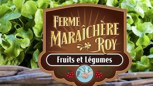 Ferme Maraichère Roy - Estrie / Canton de l'est, Nantes (M)