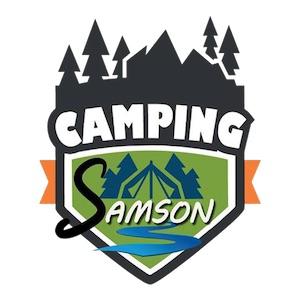 Camping Samson - Estrie / Canton de l'est, Saint-Ludger (M)