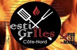 FESTI-GRÎLES - Côte-Nord / Duplessis, Sept-Îles