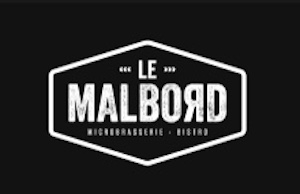 Microbrasserie Le Malbord - Gaspésie, Sainte-Anne-des-Monts