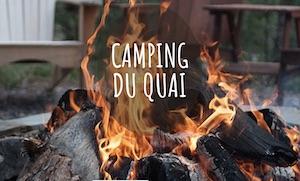 Camping du Quai - Charlevoix, Petite-Rivière-Saint-François