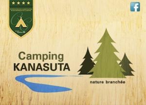 Camping Kanasuta - Abitibi-Témiscamingue, Rouyn-Noranda